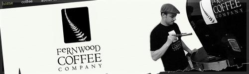 fernwoodcoffee.com