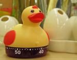 Duck timer