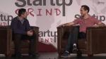 Nate Blecharcyzk at Startup Grind
