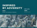 Inspired by ADVERSITY
