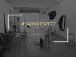 #earnrespect