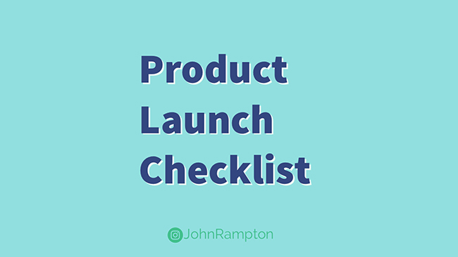 product-launch-checklist